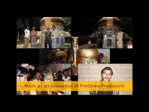 Ramesh Muharam ( Sari Duniya Hussain Hussain Kare - 04 ) video