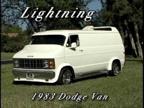 custom 70s vans