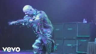 Watch Halford Heretic video