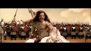 Karikalan - Chiyaan Vikram 's KARIKALAN Trailer (FAN MADE)