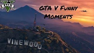 GTA V (Funny Moments)