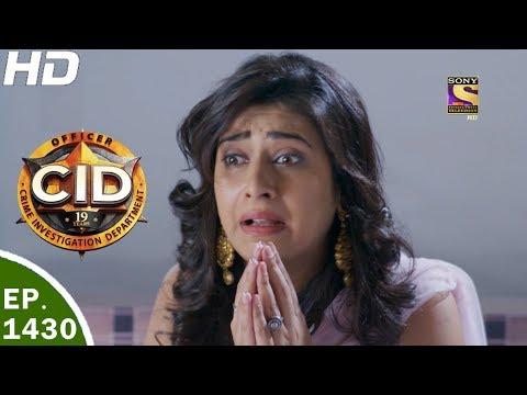 CID - सी आई डी - Ep 1430 - Khooni Sapna -3rd Jun, 2017 thumbnail