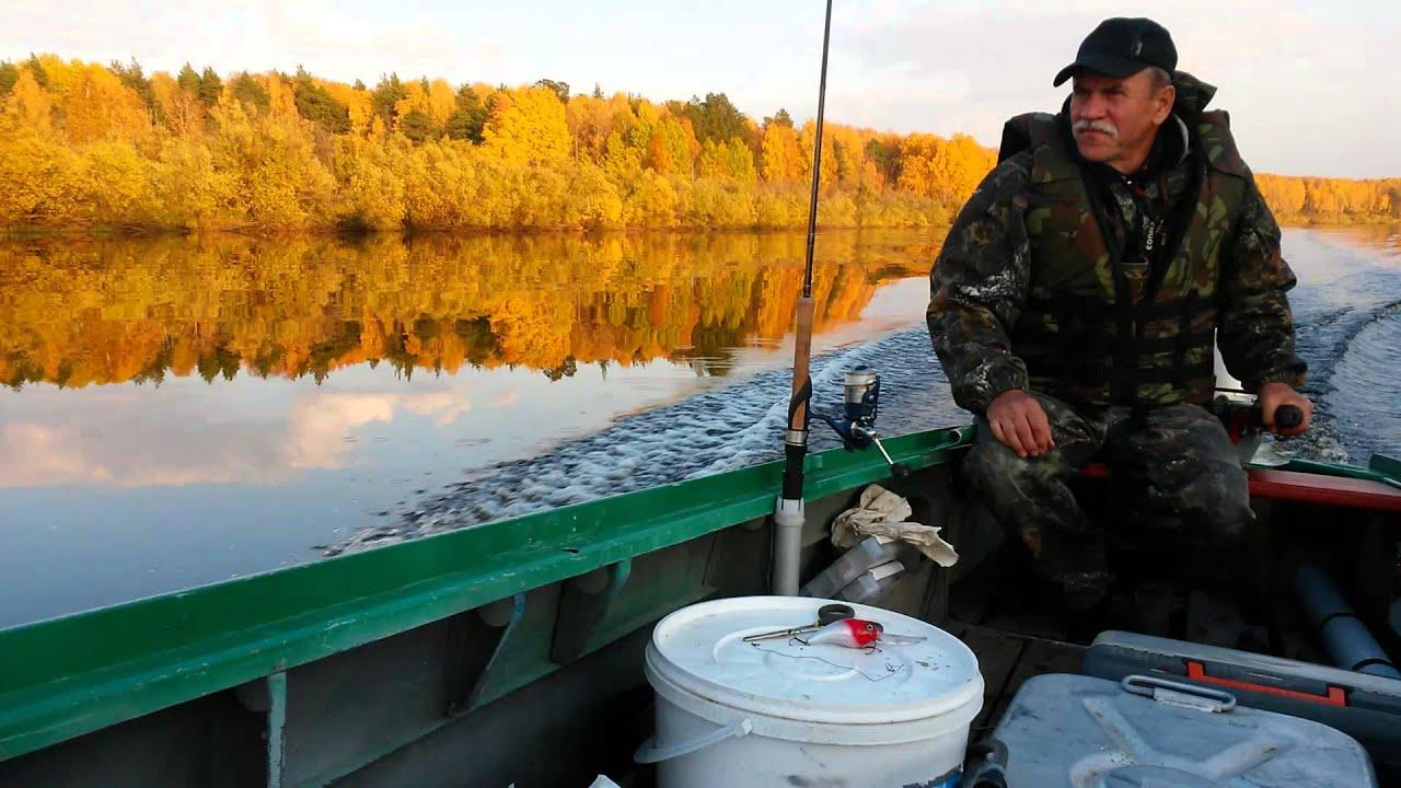 рыбалка тавда лозьва видео