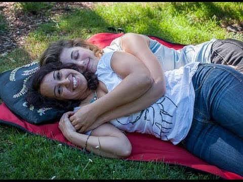Woman Making A Fortune Cuddling With Strangers