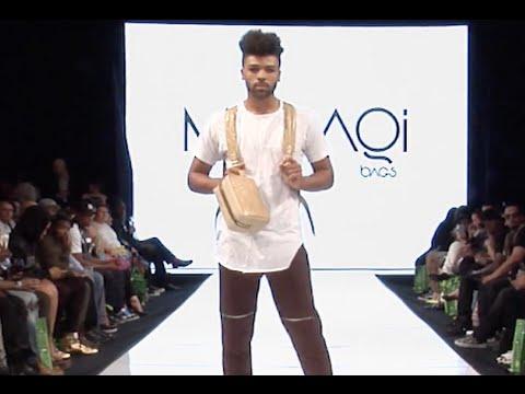 Meraqi Bags - LA Fashion Week 2016. Men's and Women's Stylish Bags