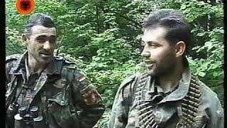 THYRJA KUFIRIT 1998 KOSHARE KENGA