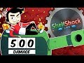 Chilled 'BIG DAMAGE' Chaos! | LOVE in my PANTS? (Shellshock Live w/ Friends)