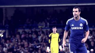 Friday Night Live: Courtois and Fabregas