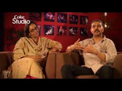 Mori Araj Suno Tina Sani & Arieb Azhar - BTS Coke Studio Pakistan...