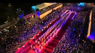Opera Twins - Lifeball Performance