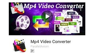 How to convert HD to mp4  video  Hindi // video convert to hd to mp4  3gp // By OnLine To Teach