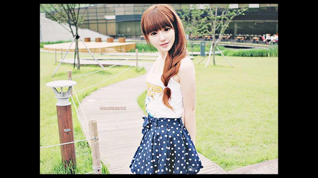 Korean summer fashion 2013