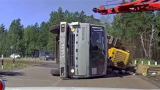Automotive Fails ! Be Damn Careful While Driving !