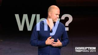 TEDxSMU 2011 - Will Clarke - Disrupting the Cycle of Hazing