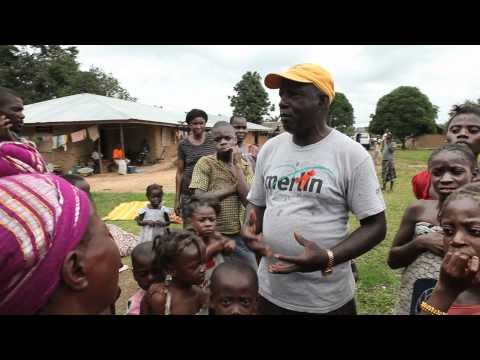 IVORY COAST REFUGEES IN LIBERIA 2011.mov
