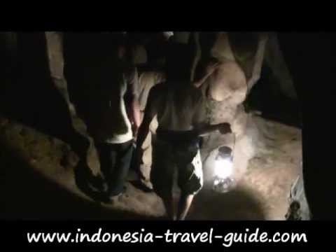 Video Wisata Londa di Tana Toraja