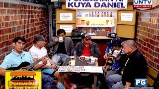 download lagu Pondahan Ni Kuya Daniel September 26, 2017 gratis