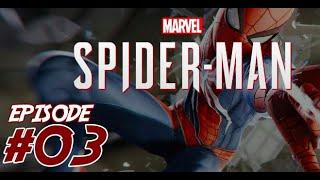 Marvel's Spider Man Episode 3 Spider Man v Shocker