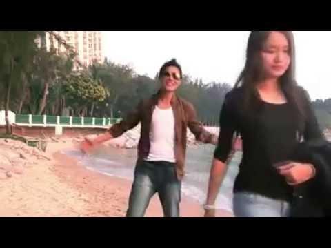 Yo pahilo pahilo bhet by Gagan Pun