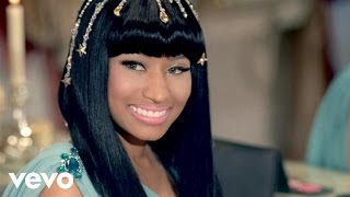 Клип Nicki Minaj - Moment 4 Life ft. Drake