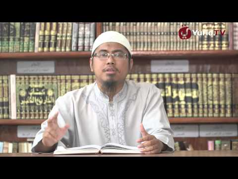 Ceramah Singkat : Kiat Diterimanya Amal - Ustadz Lalu Ahmad Yani