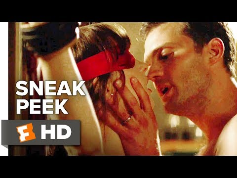 Fifty Shades Freed Trailer Sneak Peek (2018) | Movieclips Trailers