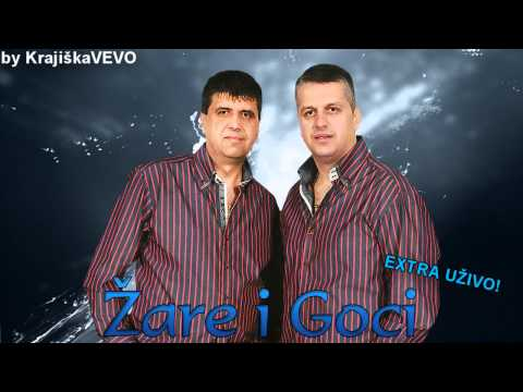 Zare I Goci - Extra Mix (uzivo) video
