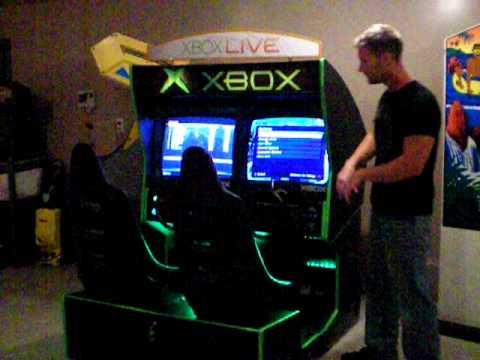 xbox custom arcade review