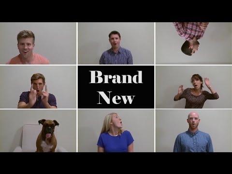 Ben Rector Brand New music videos 2016