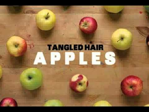 Tangled Hair - Forty Winks