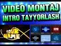 YOUTUBE VIDEO UCHUN REKLAMA YASASH INRTO mp3