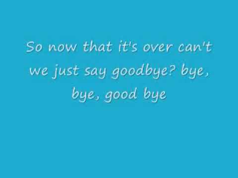 Ozzy Osbourne - No more tears (With Lyrics)