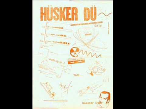 Husker Du - All I Got To Lose Is You
