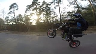 Wheelie rider [RB]
