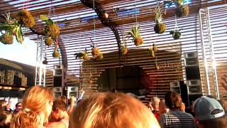 B2B Stage - Tomorrowland 2011 - 22.07.11