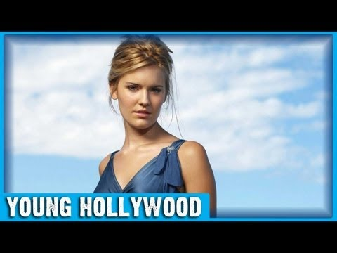 STAY TUNED: TWILIGHT's Maggie Grace on Twi-Mania!