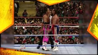 SummerSlam Moments: 1992 British Bulldog vs. Bret Hart