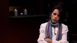 Fairuza Balk about Hollywood