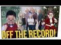 Off The Record: Smart Kids, Polygamy & Christmas! ft. Steve Greene
