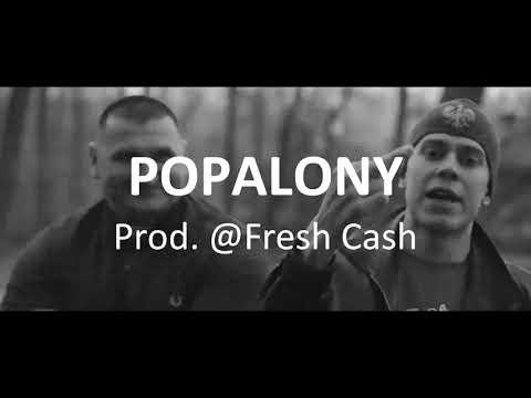 """""""POPALONY"""" Bit Typu Kaczor BRS x Dudek P56 x Major SPZ 2020 Prod. @Fresh Cash"""