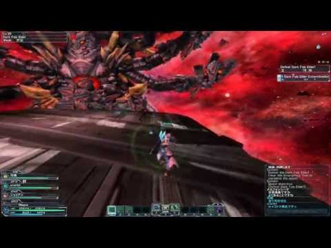Phantasy Star Online 2 On GTX 460 SE 1GB Part 4