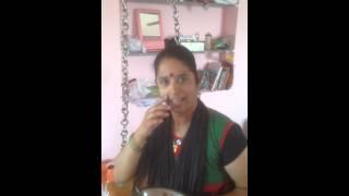 vadumango  pickle (Brother Sri Ram
