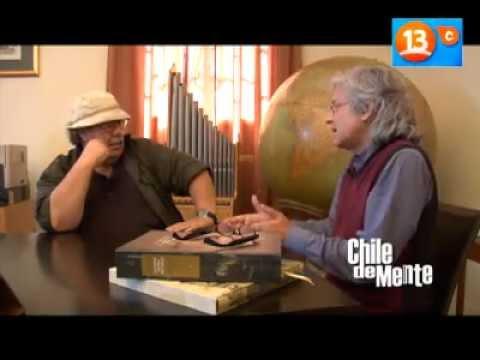 Calenda Maia - Chile Demente