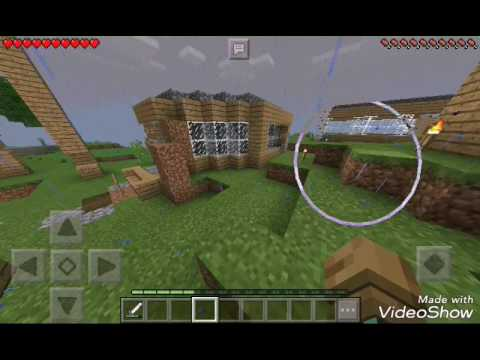 SOMEONES HACKING...... ||MCPE Realms (Old Realm)