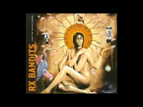 Rx Bandits - Tainted Wheat