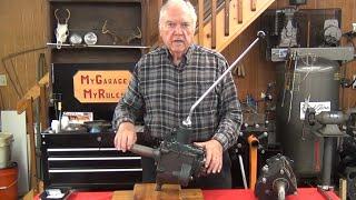 John Karal: Ford Model A Transmission