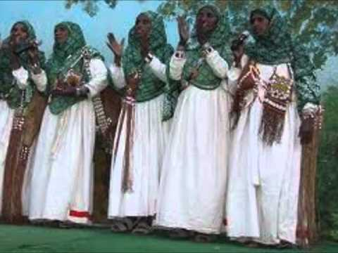 SAHO MUSIC BY Omar Abdullah Hadbar