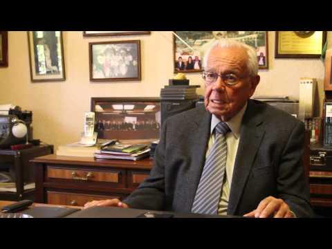 Homenaje a Don Manuel H. Gil Vara