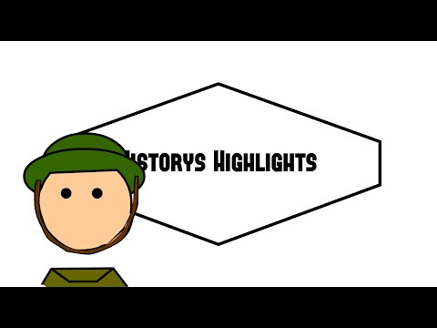 The assassination of Archduke Franz Ferdinand. (Part 1 of the WW1 series)