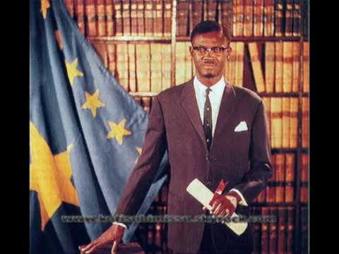 Felix Wazekwa – Independance cha cha (live olympia de Paris)